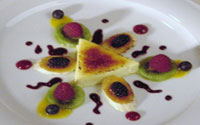Tucson Acacia Restaurant