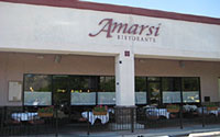 Amarsi Ristorante Oro Valley
