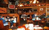 Chad's Steak House in Tucson