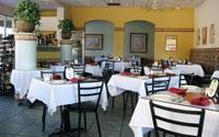 Italian Restaurant Tucson