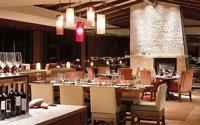 Ritz Carlton Restaurant in Tucson