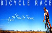 El Tour De Tucson Race