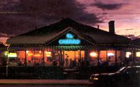 Tucson El Charro Cafe