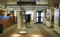 Tucson Ececutive Terminal