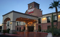 Oro Valley Hotels