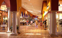 Mall in Tucson