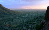 Tucson Gates Pass