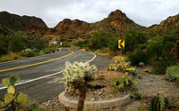 Tucson Gates Pass