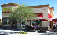 Tucson In-N-Out Burger