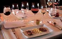Janos Restaurant in Tucson
