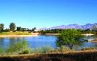 Lakeside Park in Tucson