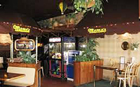 Mama's Pizza Restaurant in Tucson