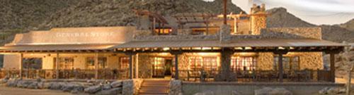 McClintock's Restaurant Tucson
