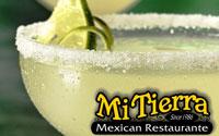 Tucson Mi Tierra Restaurant