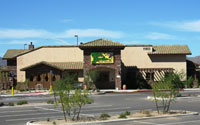 Marketplace in Oro Valley