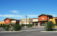 Oro Valley Marketplace in Tucson