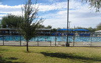 Oro Valley Municipal Pool