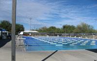 Oro Valley Community Pool