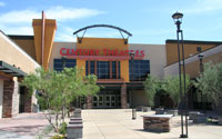 Theatres in Oro Valley