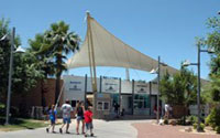Tucson Parks & Rec