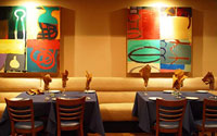 Tucson Pastiche Restaurant