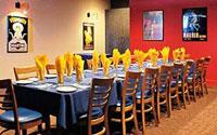 Pastiche Restaurant in Tucson