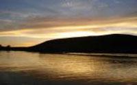 Patagonia Lake Fishing