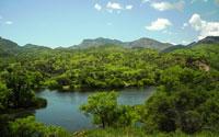 Pena Blanca Lake Tucson
