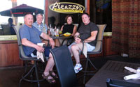 Picazzo's Restaurant in Tucson