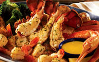 Red Lobster Restaurant Tucson