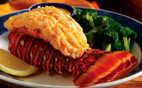 Red Lobster Restaurant in Tucson
