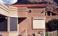 Tucson Roll Down Shutters