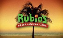 Tucson Restaurant - Rubio's
