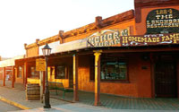 Tucson Attraction - Tombstone