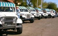 Tucson Attraction - Traildust Adventures