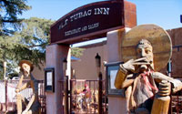 Tubac Dining