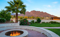 Tucson Assisted Living Property