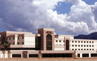 Tucson Hospitals