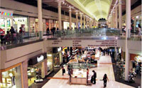 Tucson Mall Shopping