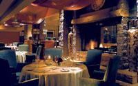 Tucson Ventana Room Restaurant