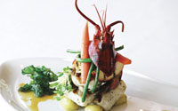 Ventana Room Restaurant Tucson