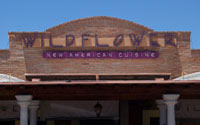 Tucson Wildflower Restaurant