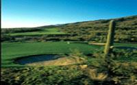 Arizona National Golf Club Tucson Arizona