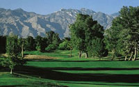 Dell Urich Golf Tucson Arizona