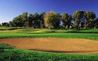 Dell Urich Golf