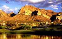 El Conquistador Country Club Tucson Arizona