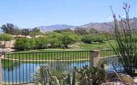 Golf the El Conquistador Resort