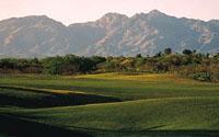 Fred Enke Golf Tucson Arizona