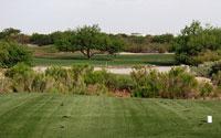 Golf Fred Enke