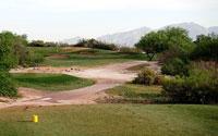 Fred Enke Golf